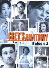 Grey's Anatomy : Saison 2 Partie 1 (4 DVD)