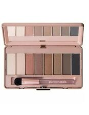 Purminerals SECRET CRUSH Eyeshadow Palette~authentic~BNIB~8 Indulgent Eye Shadow
