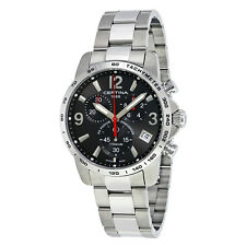 Certina DS Podium Chronograph Grey Dial Mens Watch C0344174408700