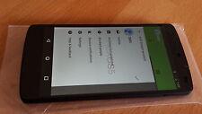 LG Nexus 5 Google 16GB in schwarz mit Folie / ohne Branding / ohne Simlock
