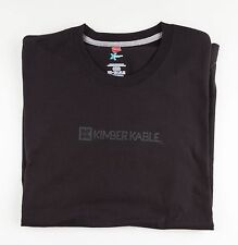 Kimber Kable Tee Shirt - Genuine article - size L