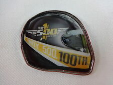 100TH Running 2016  Indy 500 Event Helmet Collector Lapel Pin Indianapolis