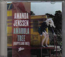 Amanda Jenssen-Amarula Tree Promo cd single