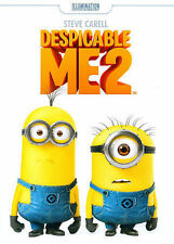 Despicable Me 2 (2013) - Used - Dvd