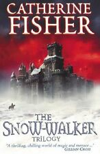 "The Snow-Walker Trilogy: ""The Snow-walker's Son"", ""The Empty Hand"", ""The Soul T"