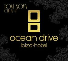 TOM NOVY =chillin at OCEAN DRIVE= Phonique/Kaito/Deep Dive..=2CD= groovesDELUXE!