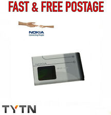 GENUINE NOKIA (BR-5C) BATTERY NOKIA 2300 2700 3120 6230 6600 E50 E60 N70 N71 N72