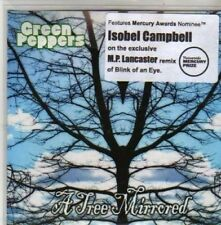 (CC16) Green Peppers, A Tree Mirrored - 2006 DJ CD