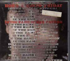Bono&Gavin Friday-In The Name Of The Father cd maxi single