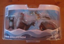ICE AGE COLLECTABLE FIGURES - pack of 4 pieces  NEW !!!
