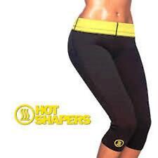 Hot Shaper Body Sweat Slimming fat Burner Power Knee Pant M,L,XL,XXL, XXXL Size