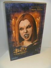 "Sideshow Collectibles Buffy The Vampire Slayer Sideshow VAMPIRE WILLOW 12"" New"