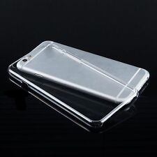 """20x Wholesale Ultra Slim Crystal Clear Hard Case Cover for iPhone 6 6s 4.7"""""""