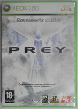 jeu PREY pour xbox 360 game en francais action fps tir spiel juego complet