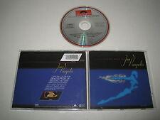 JON & VANGELIS/BEST OF JON & VANGELIS(POLYDOR/821 929-2)CD ALBUM
