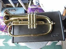 YAMAHA YFH-2310 Flugelhorn with case!