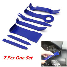 7pc Car Interior Dash Panel Audio Stereo GPS Moulding Trim Removal Pry Tools Kit