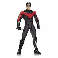 DC Comics Collectibles Designer Series Greg Capullo Nightwing Action Figure