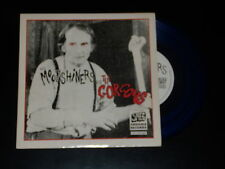 45 tours SP - THE MOONSHINERS VS THE GORGONS - LAST TRAVEL - 1993 - 1000 COPY