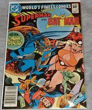 Superman Batman #295