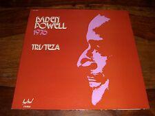 33 TOURS / LP--BADEN POWELL--TRISTEZA 1976