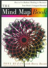 The Mind Map Book: How to Use Radiant Thinking to Maximize Your Brain's Untapp..