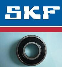 1 unid braguitas. SKF estrías campamento bola 6201 2rsh-rodamientos de bolas 6201 2rs 12x32x10 mm