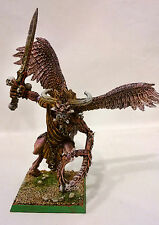 ** WARHAMMER  MAJORS DEMONS Khrones METAL Pro Painted  Chaos ARMY age of Sigmar