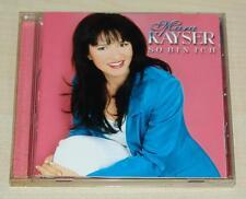 MARA KAYSER - SO BIN ICH - CD