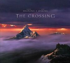 The Crossing [Digipak] by David Helpling/Jon Jenkins (CD, Sep-2010, Spotted...