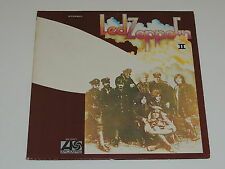 LED ZEPPELIN II  Lp RECORD GATEFOLD SD 19127 LED ZEPPELIN 2