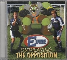 eVIBE Outplaying The Opposition CD-Album