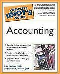 The Complete Idiot's Guide to Accounting-ExLibrary