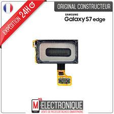 Haut Parleur avant Original Samsung Galaxy S7 Edge G935
