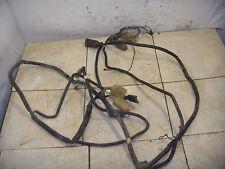 85 honda fl350r odyssey fl 350 working oem wiring harness