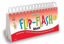 Flip-Flash(tm) Math, Fractions