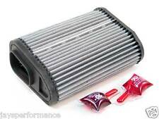 Kn air filter (HA-1087) Para Honda CBR1000F 1987 - 1997
