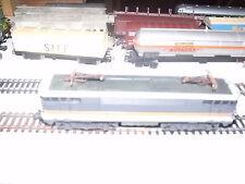 ?µ Locomotive  LIMA BB 9210 à reviser