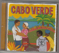 CABO VERDE - various artists CD