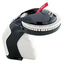 Dymo Organizer Xpress Pro Light-Duty Plastic Labelmaker, for 3/8 Tapes, DYM12966