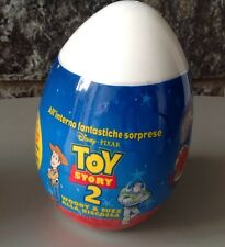 Toy Story 2 Plastic Surprise Egg Ball# Sealed