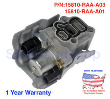 Engine Variable Timing VTEC Solenoid Spool Valve VVT for Honda Acura RSX