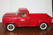 VERY NICE 1960's  TONKA  STEP SIDE PICK UP TRUCK circa 1964-1967