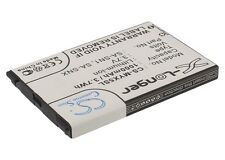 UK batterie pour SAGEM MYX3 MY-X3 188973731 251165224 3,7 V rohs