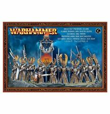 High elf phoenix guard-WARHAMMER FANTASY-Games Workshop