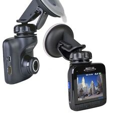 "Magellan MiVue 538 1080p HD Dash Cam w/GPS Location, 2.4"" Screen, Impact Sensor,"