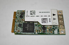 Dell GP537 Broadcom BCM94321MC Dual-Band 802.11n PCI Express MiniCard