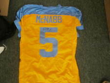 Donovan McNabb Philadelpha Eagles Signed 1933 Game Issued Throwback Jersey COA