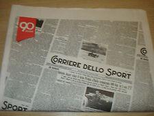 BOOK SUPPLEMENTO DA COLLEZIONE 90 ANNI DI CORRIERE DELLO SPORT STADIO