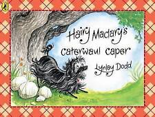 Hairy Maclary's Caterwaul Caper by Lynley Dodd (Paperback, 1989) ~ Classic book